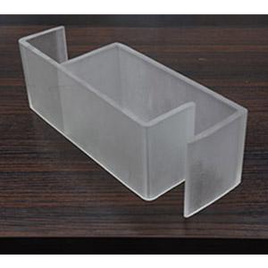 U型玻璃价格